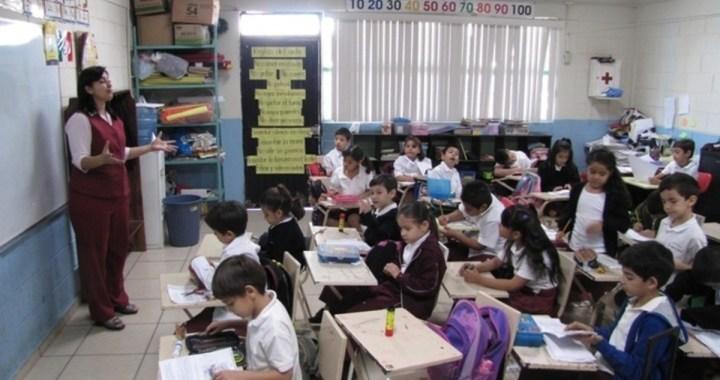 Clases virtuales, no ponen en riesgo el trabajo de los docentes