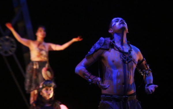 Convoca IEC al 2˚ Encuentro Estatal de Teatro