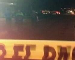 Asesinan a dos hombres en comunidades de la capital