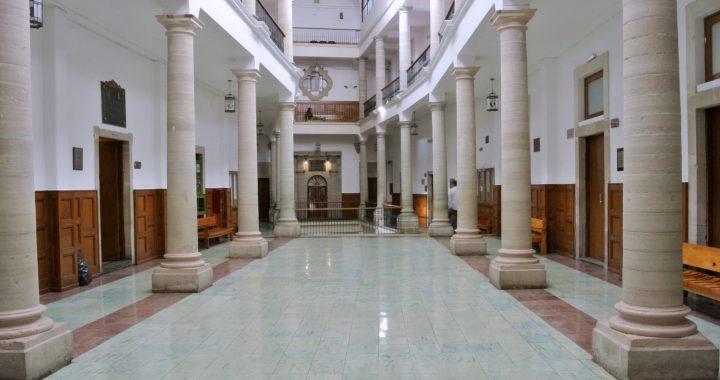 UG REUBICA OFICINAS CENTRALES