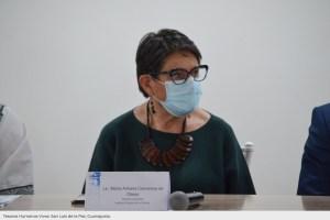 """Reconoce IEC a """"Tesoros Humanos Vivos"""" de Guanajuato"""