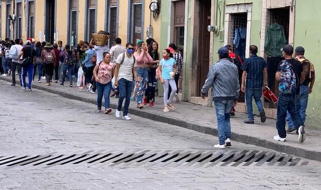 Extenderán una semana más el semáforo rojo en Guanajuato