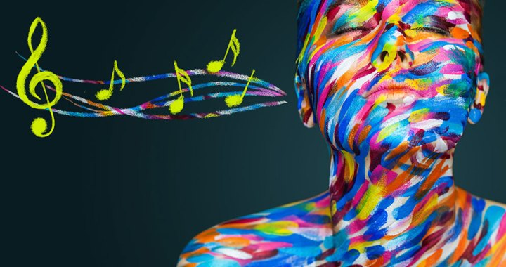 La música, herramienta útil para tratar el estrés*