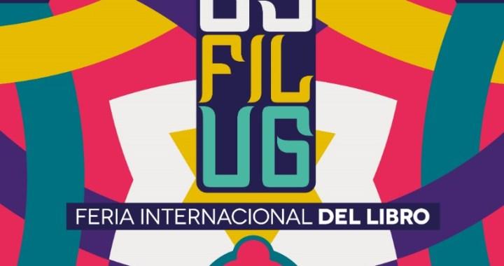 UG, lista para la edición 63 de su tradicional Feria del Libro