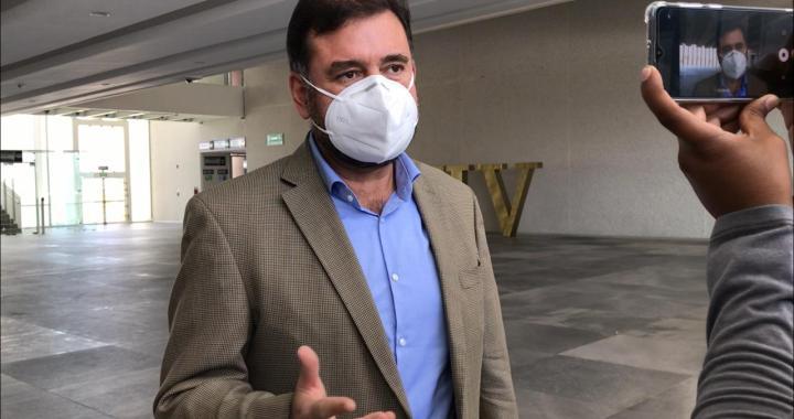Analizarán panistas denuncia ante el IEEG,  por proselitismo de Morena desde la tribuna del Congreso