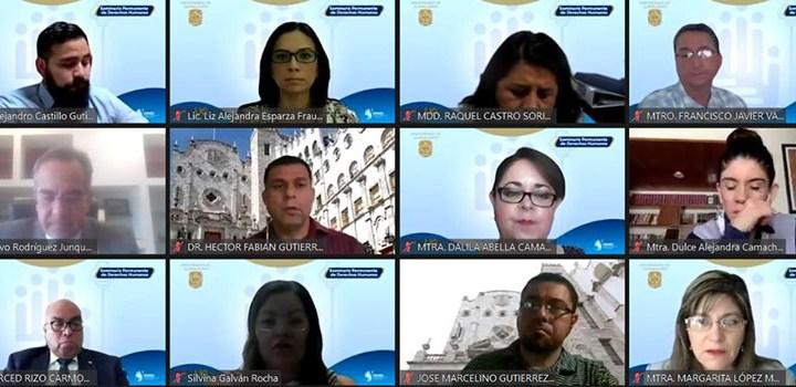 Promueve UG análisis y defensa de los derechos de menores de edad