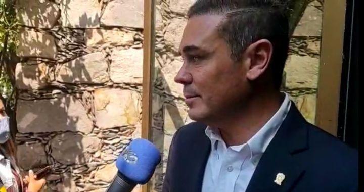 Retoma Navarro idea del museo de las Momias, ahora en concesión