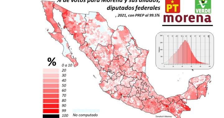 México 2021: ni país de un solo hombre, ni del pensamiento único
