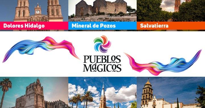 Pueblos mágicos de Guanajuato en riesgo