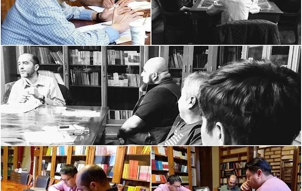 IEC Y EDITORIAL LA RANA CONVOCAN A LITERATOS