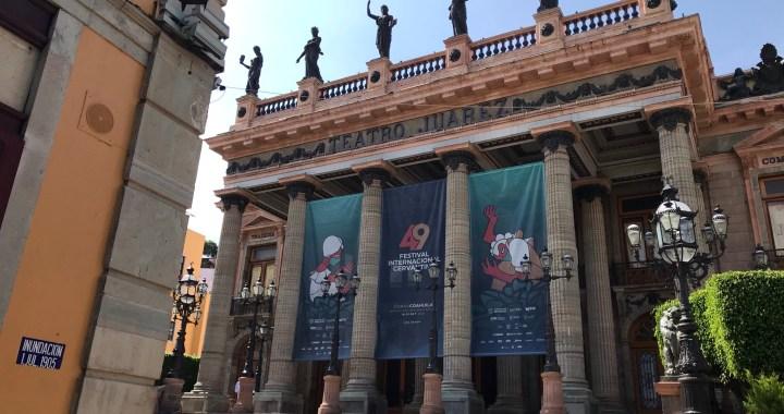 Arranca el Festival Internacional Cervantino a media presencia, en la capital
