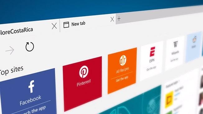 Microsoft Edge tiene un fallo en la seguridad que pone en peligro tus contraseñas