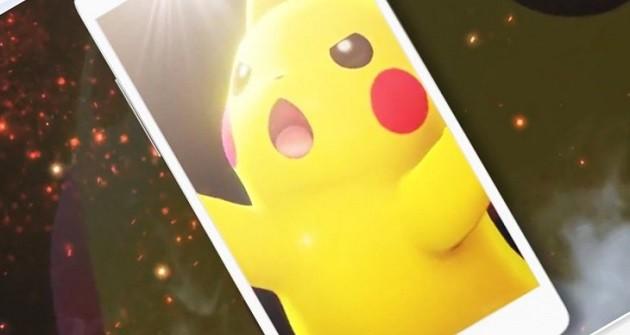 Pokémon Comaster