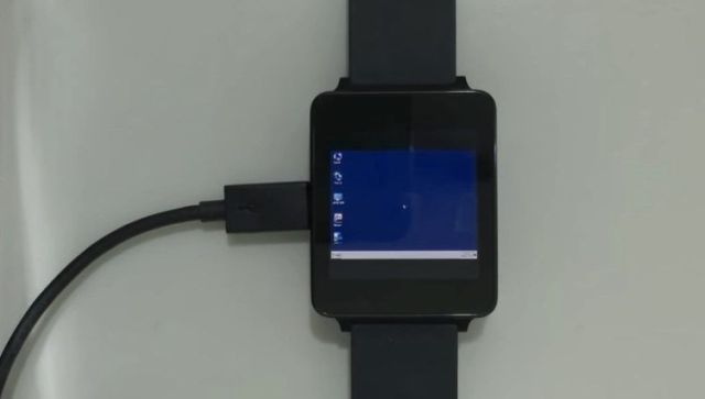android wear windows 7