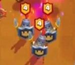clash royale guardianes 2