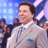 Silvio Santos cancela o seu compromissos para fazer plástica