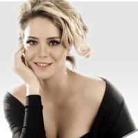 """Leandra Leal ganha papel como protagonista da novela """"Falso Brilhante"""""""