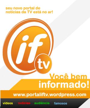 PORTAL IFTV ENCERRA ATIVIDADES