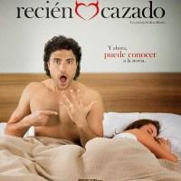 SBT exibe hoje o filme  Recém-casado, com Jaime Camil no Cine Espetacular