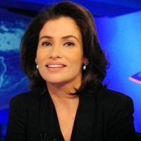Fique sabendo o salário de Renata Vasconcellos no Jornal Nacional