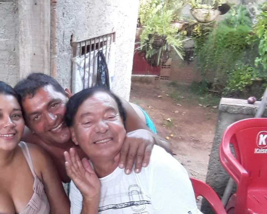 MORRE JOÃO KELLY, VÍTIMA DO GRAVE ACIDENTE NA NOITE DESTA QUARTA-FEIRA (25), EM GUARABIRA