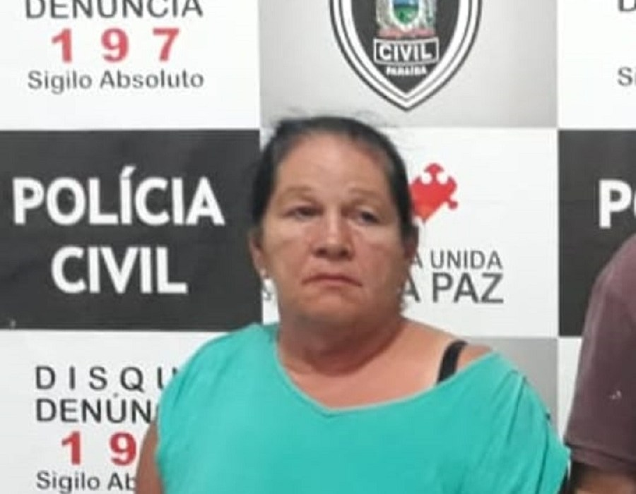 VOVÓ DO CRIME: ESTELIONATÁRIA É PRESA EM LOJA DE GUARABIRA COM DOCUMENTOS FALSOS