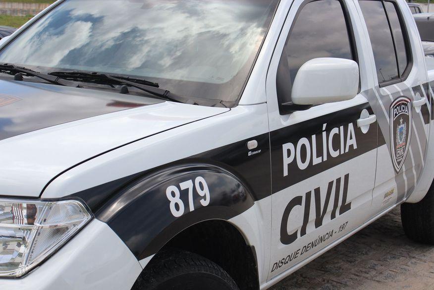 CASAL É PRESO POR TRÁFICO DE DROGAS NA CIDADE DE ITAPOROROCA