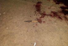 Homem é morto a facadas durante briga de bar em São Miguel do Fidalgo 19