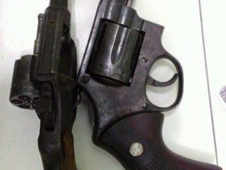 Polícia deflagra operação prende três e recupera munição ilegal na região de Oeiras 5