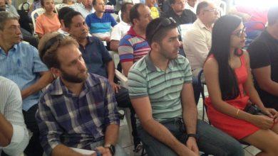 EMBRAPA participa do Encontro de Municípios, organizado por Assis 9