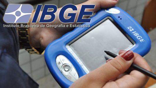IBGE abre inscrições para seletivo com mais de 3 mil vagas para o Piauí 1