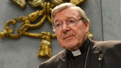 Cardeal George Pell é preso para aguardar sentença por abuso sexual 4