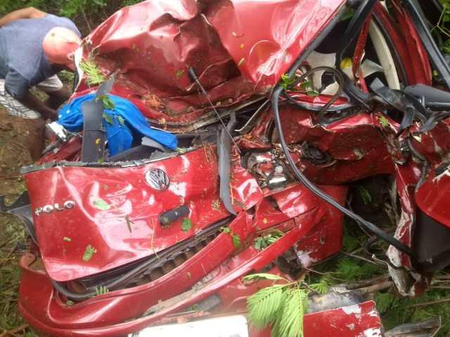 Empresária Oeirense Ninatur morre após sofrer acidente na BR 230 em Oeiras 9