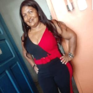 Empresária Oeirense Ninatur morre após sofrer acidente na BR 230 em Oeiras 2