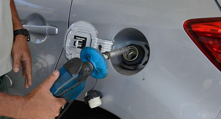 Preço da gasolina passará por reajuste de 2,7%, diz Petrobras 1