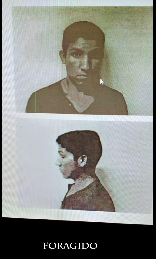 Duas pessoas são presas suspeitas de assassinar um idoso de 69 em Santa Rosa do Piauí; Um encontra-se foragido 5