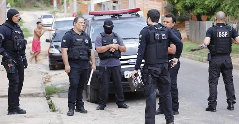 Operação Apocalipse cumpre mais de 60 mandados contra quadrilha suspeita de roubo e furto de veículos 1