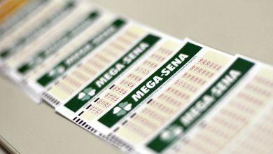 Mega-sena acumula e poderá pagar R$ 44 milhões na próxima terça-feira 2