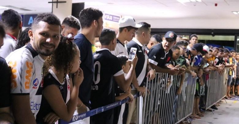 Time do Piauí fará estreia na Copa do Brasil nesta quarta (12) diante do Vasco com transmissão pela TV Globo. Saiba mais! 1