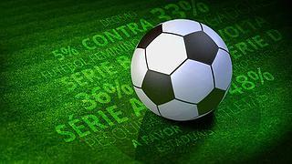 68% dos jogadores querem a volta do futebol no Brasil, diz pesquisa 10