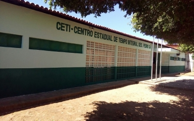 Ceti Pedro Sá é 1º lugar em Oeiras e 10º no Piauí no ENEM das escolas públicas estaduais 1