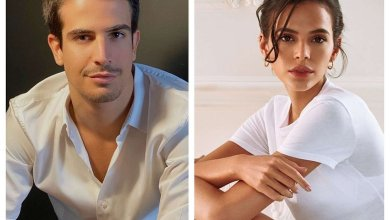 Bruna Marquezine ironiza rumores de romance com Enzo Celulari 3