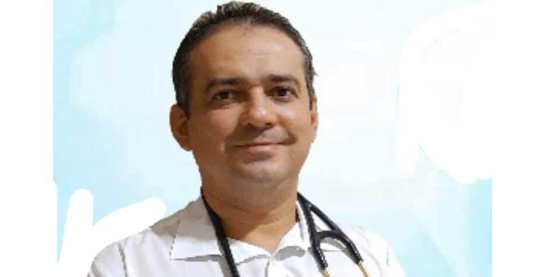 MDB de Oeiras lança oficialmente Dr Hailton pré-candidato a prefeito de Oeiras 1