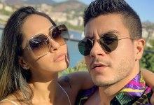 Ator Arthur Aguiar quer parte dos lucros da empresa de sua ex-mulher Mayra Cardi 9