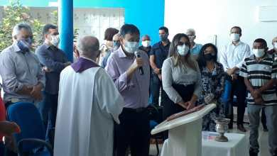Governador Welington Dias participa do velório do deputado Assis Carvalho 5