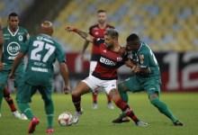 Bastidores: como a transmissão própria de dois jogos virou polêmica no Flamengo 18