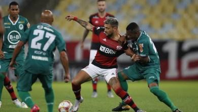 Bastidores: como a transmissão própria de dois jogos virou polêmica no Flamengo 4