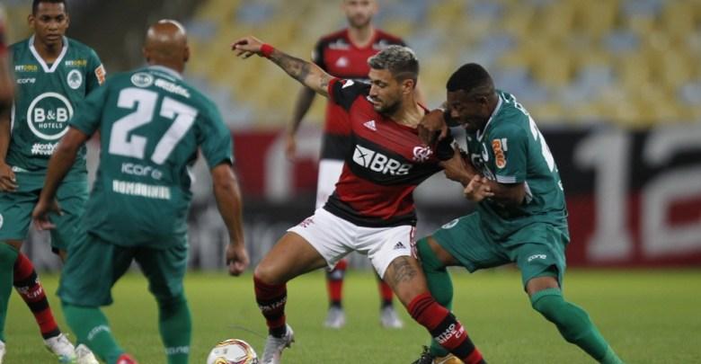 Bastidores: como a transmissão própria de dois jogos virou polêmica no Flamengo 1