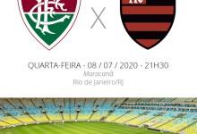 Fluminense x Flamengo: veja prováveis escalações, desfalques e arbitragem 11