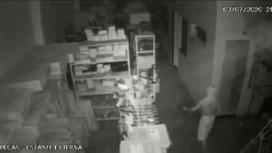 Menor que furtou oficina mecânica em Oeiras  é apreendido pela polícia 5